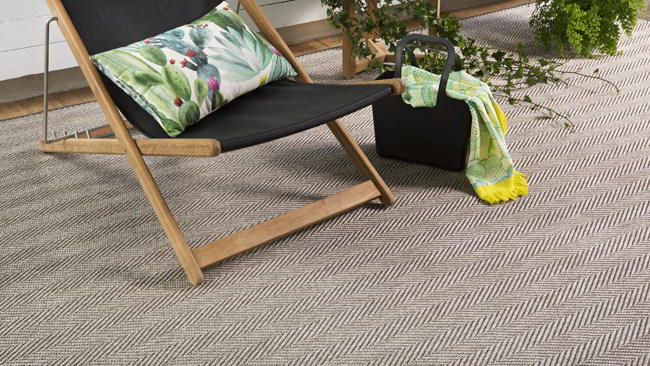 alfombra alfresko espiga