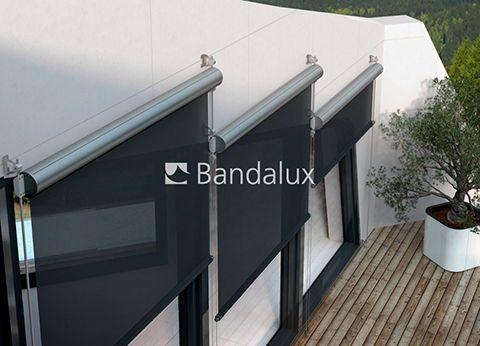 sistema box bandalux
