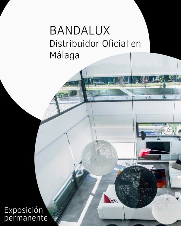 bandalux malaga