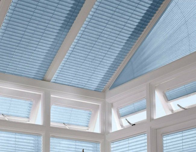 blinds for velux