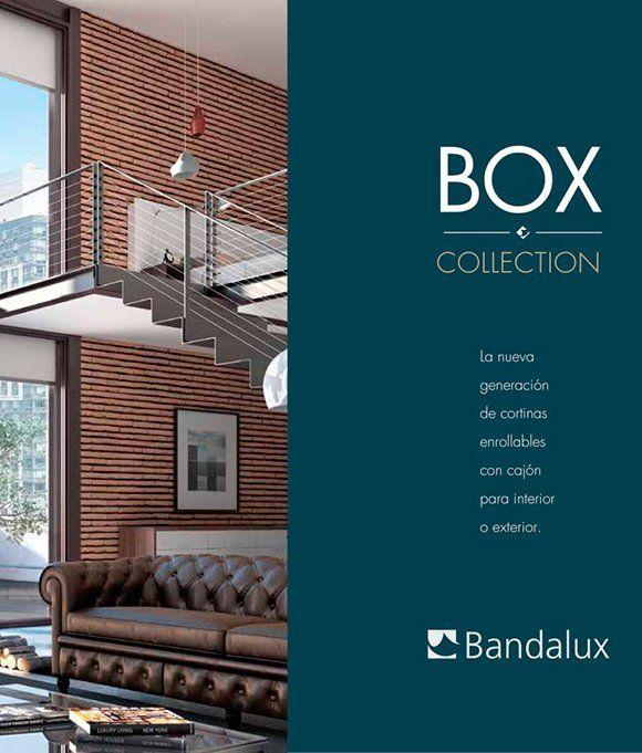 SOLUCIONES BOX BANDALUX