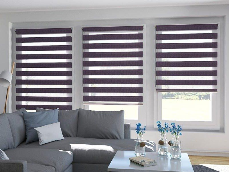 NIGHT AND DAY ROLLER BLIND