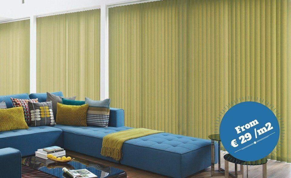 vertical blinds malaga