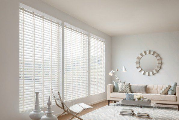 wooden blinds salon 2